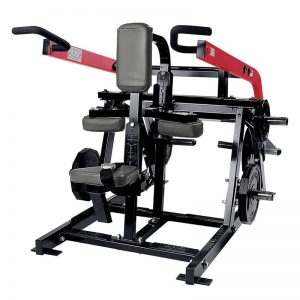 Hammer Strength Plate Loaded Seated Dip 300x300
