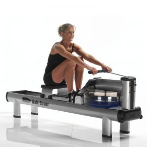 Waterrower M1 Hirise Rowing Machine 2 300x300