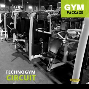TechnoGym Circuit