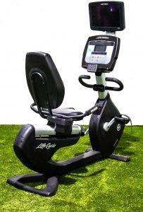13 1 Life Fitness Recumbent Bike 203x300