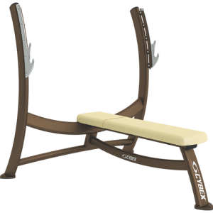 Cybex Olympic Flat Bench