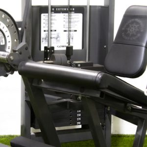Cybex VR2 Seated Leg Extension