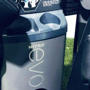 Nautilus Nitro Evo Tricep Extension