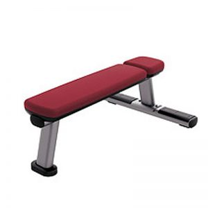 BodyMasters Flat Bench