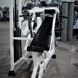 Body Masters CX 311 Chest Press Incline