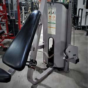 Body Masters FC 101 Chest Press