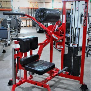 Body Masters MD216 Low Back