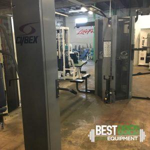 Cybex 5 Station Jungle Gym