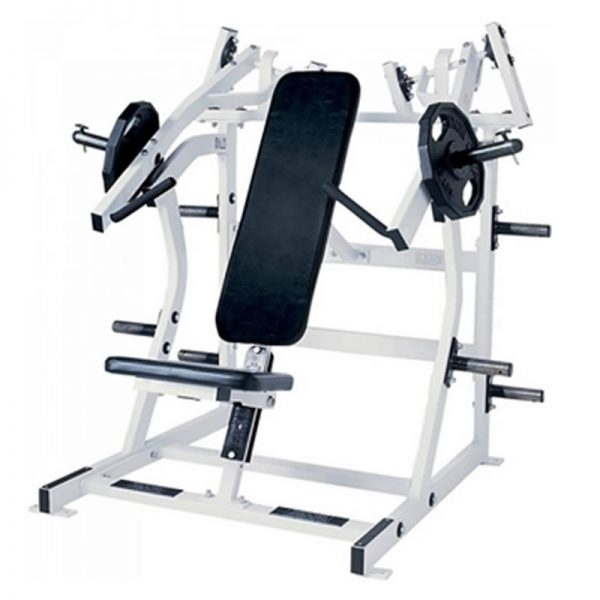 Hammer Strength P/L ISO-Lateral Incline Press
