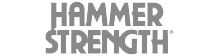 Hammer Strength Logo