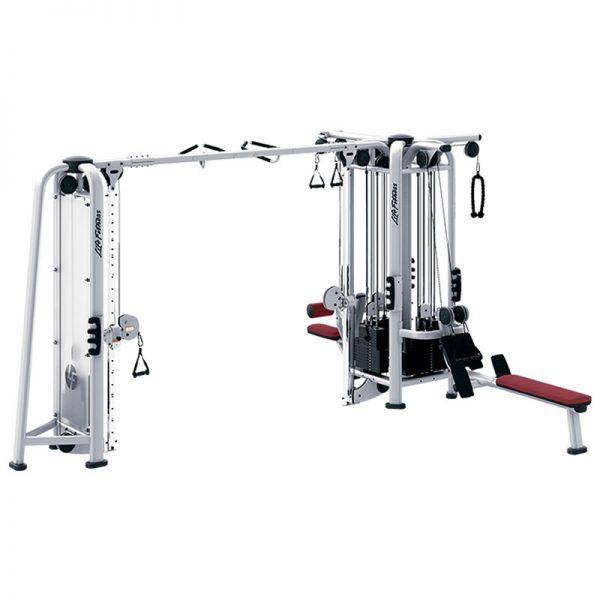 Life Fitness Cable Motion Signature Series Multi Jungle MJ5