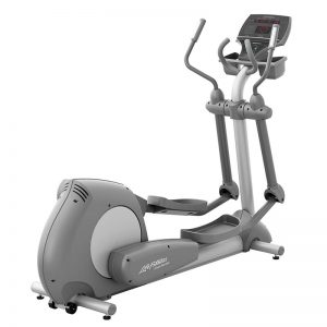 Life Fitness 91xi Elliptical Cross-Trainer