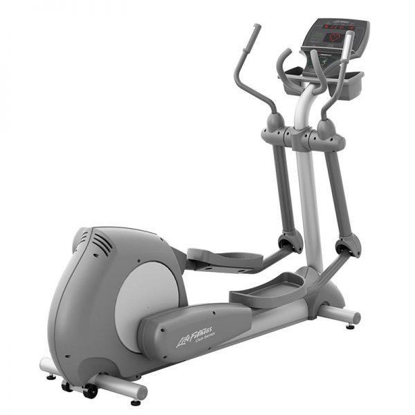 Life Fitness 91xi Elliptical Cross-Trainer