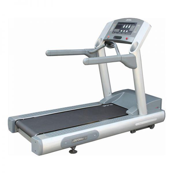 Life Fitness 93Ti Treadmill