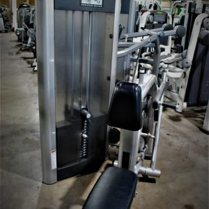 Life Fitness Signature Series Row/Rear Deltoid