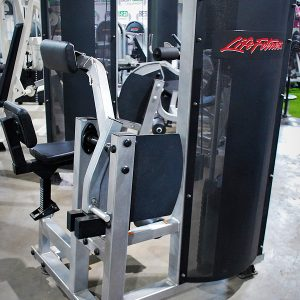 Life Fitness Club Series Abdominal