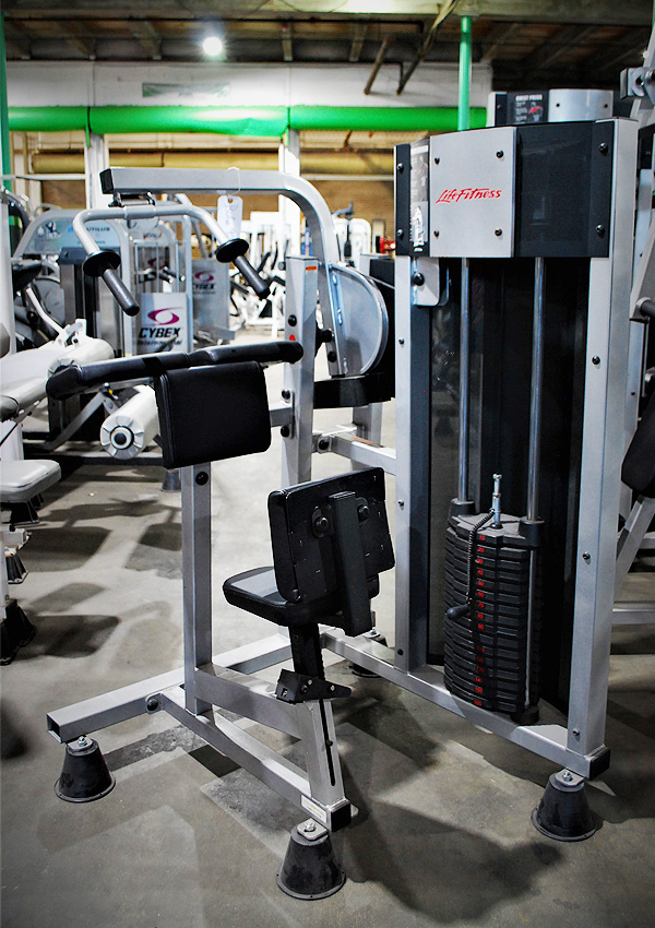 Life Fitness Club Series Tricep Extension