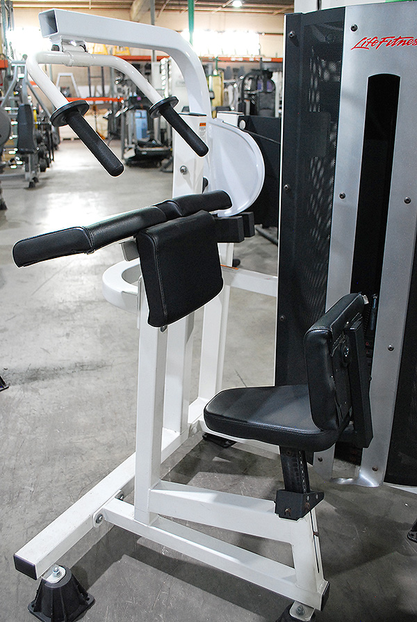 Life Fitness Club Series Triceps Extension