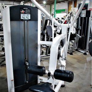 Life Fitness Signature Pull Down