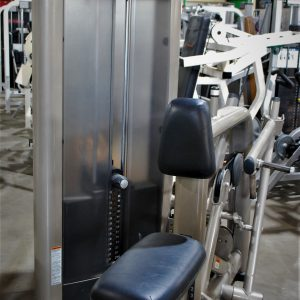 Life Fitness Signature Row Rear Deltoid