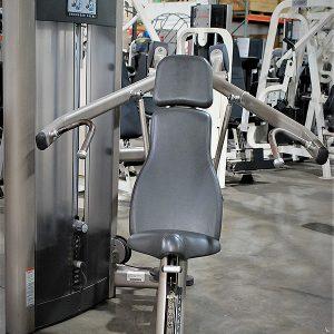 Life Fitness Signature Shoulder Press