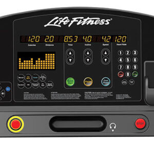 Life Fitness CLST Integrity Series