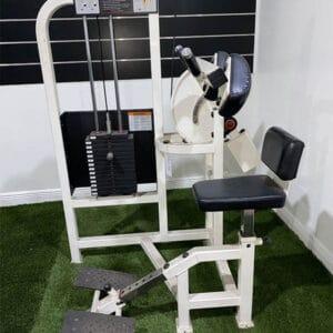 Life Fitness Pro Series Abdominal