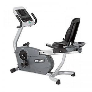 Precor 846i-R Experience Recumbent Exercise Bike