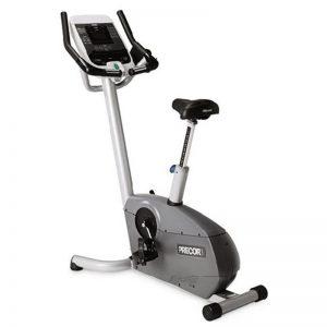 Precor 846i-U Experience Upright Exercise Bike