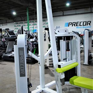 Precor FT334 Pulldown