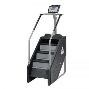Stairmaster 7000PT Stepmill w/ Silver Face