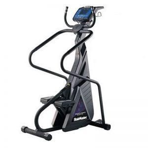 Stairmaster Free Climber 4600CL Stepper w/ Blue Face