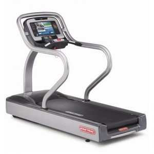Star Trac E-TRX Treadmills with TV