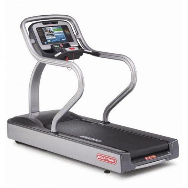 Star Trac E-TRX Treadmills with TV