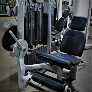 TechnoGym Selection Series Leg Extension