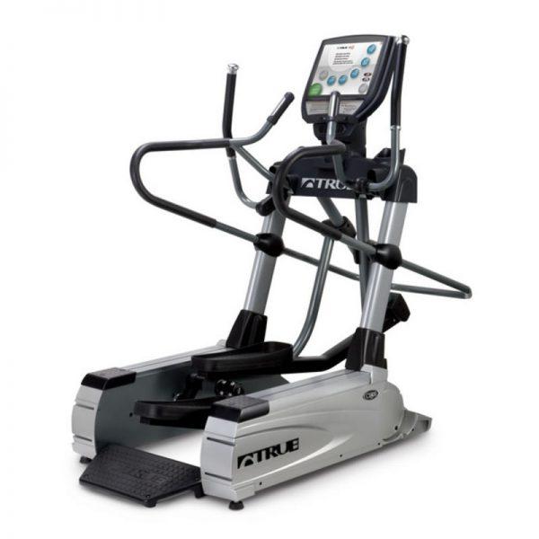 True Fitness CS800 LCD Elliptical