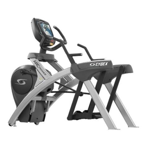 Cybex 770A Lower Body Arc Trainer with E3 Console