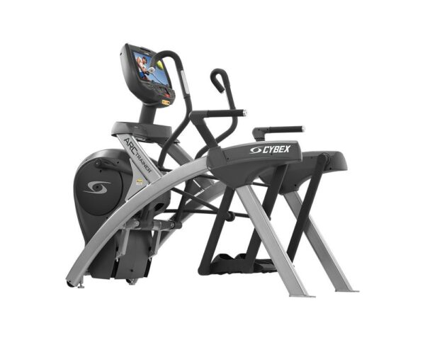 Cybex 770AT Total Body Arc Trainer with E3 Console