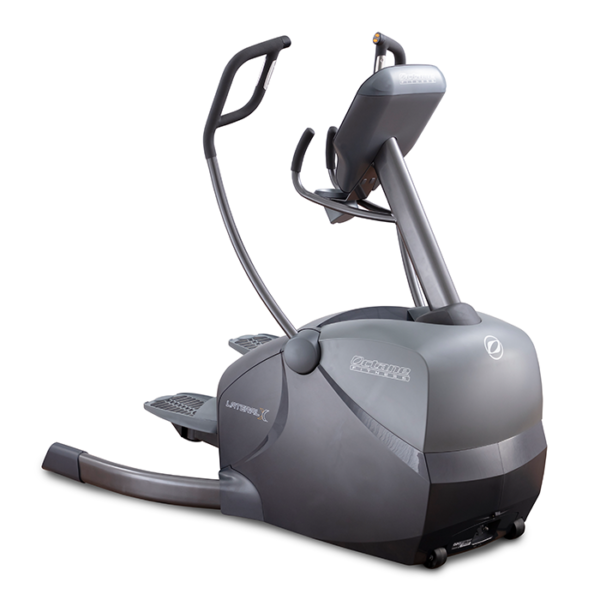 Octane Fitness LX8000 Lateral IX Elliptical
