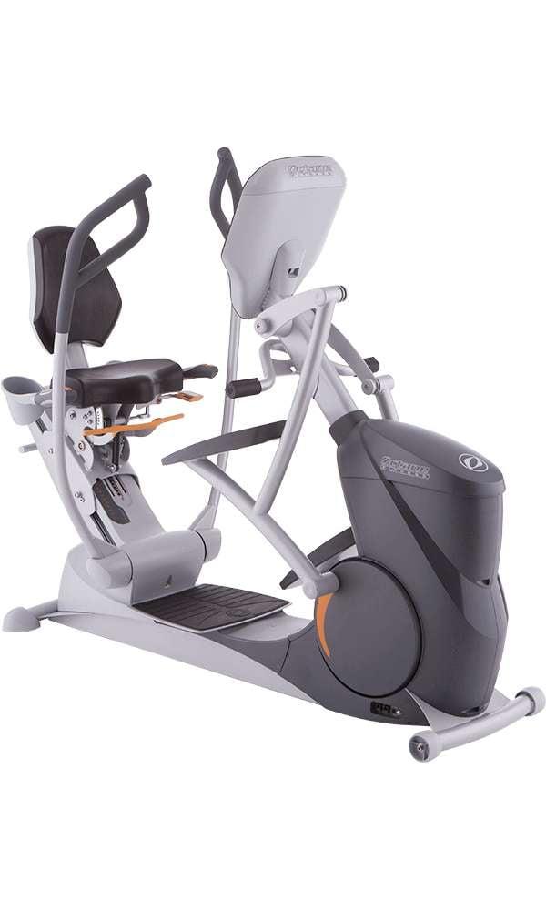 Octane Fitness XR6000 Seated Elliptical