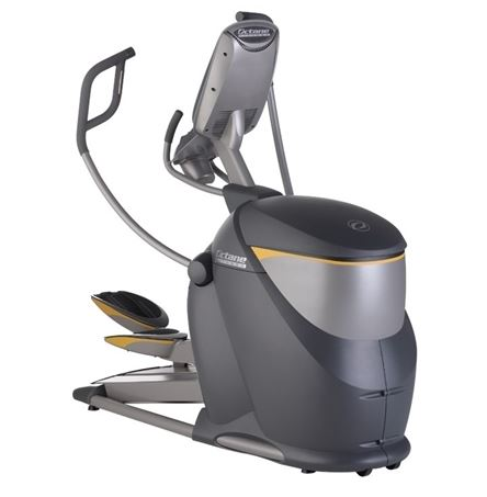 Octane Fitness Pro 4700 Elliptical with Touch Screen