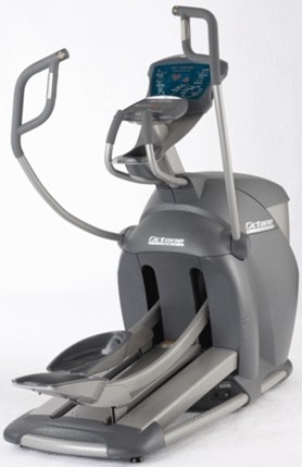 Octane Fitness Pro 4700 Elliptical