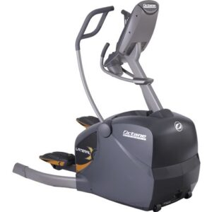 Octane Fitness LX8000 Lateral Trainer with Touch Screen