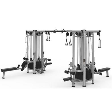 BUGE – 8 Stack Jungle Gym