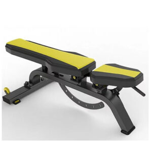BUGE Adjustable Bench X3