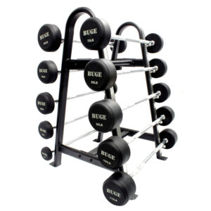 Buge Fixed Barbell Rack