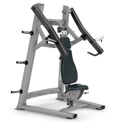 BUGE – INCLINE CHEST PRESS
