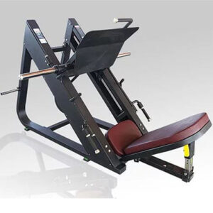 BUGE – Linear Leg Press P/L