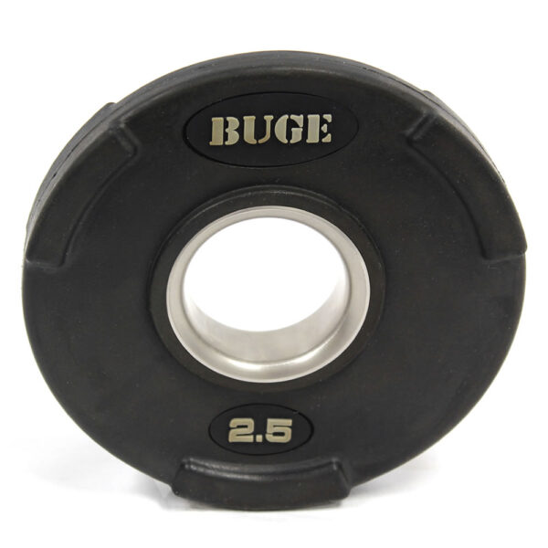 Buge 2.5 lbs Olympic Plate