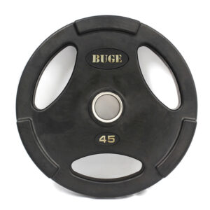 Buge 45 lbs Olympic Plate